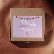 box thématique evjf future madame