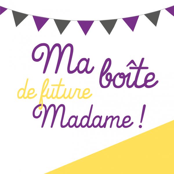 ma boîte de future madame violette